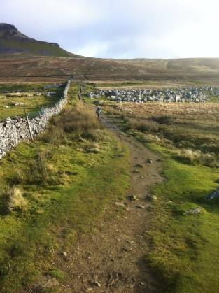 Path Erosion Survey